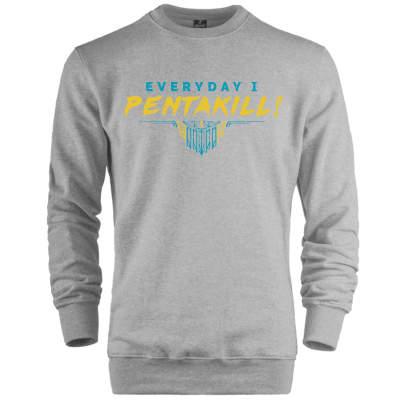 HH - Pentakill Sweatshirt