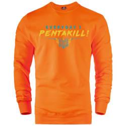 HH - Pentakill Sweatshirt - Thumbnail
