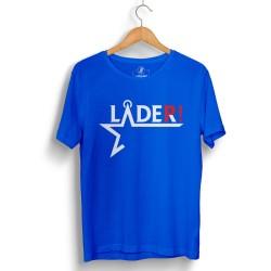 Pi - HollyHood - Pi Lider Mavi T-shirt