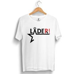 Pi - HollyHood - Pi Lider Beyaz T-shirt
