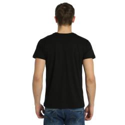 Bant Giyim - Pink Floyd Beer Siyah T-shirt - Thumbnail