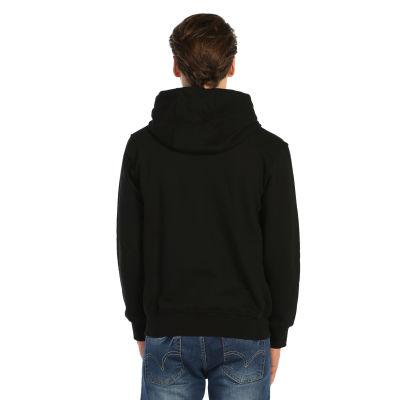 Bant Giyim - Piramit Siyah Hoodie