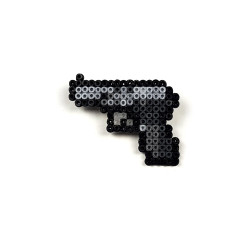 Pixel Art Five-Seven Scumbria Rozet - Thumbnail