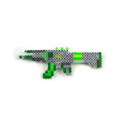 Pixel Art Galil AR Eco Rozet