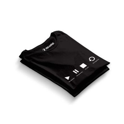 HH - Groove Street Play Siyah T-shirt