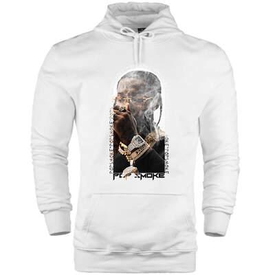 Pop Smoke Cepli Hoodie