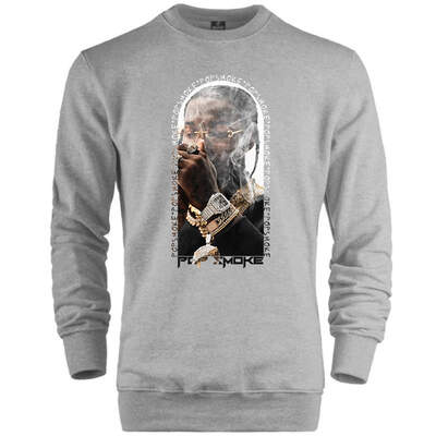 HollyHood - Pop Smoke Sweatshirt
