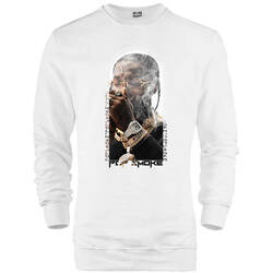 Pop Smoke Sweatshirt - Thumbnail