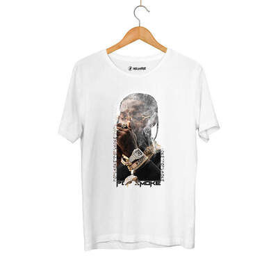 HollyHood - Pop Smoke T-shirt