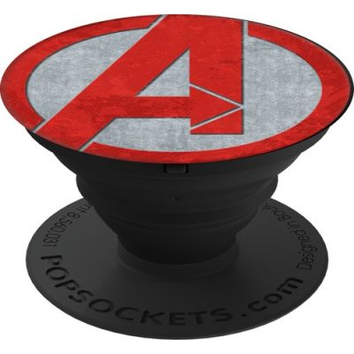 PopSockets Avengers Icon Telefon Tutacağı