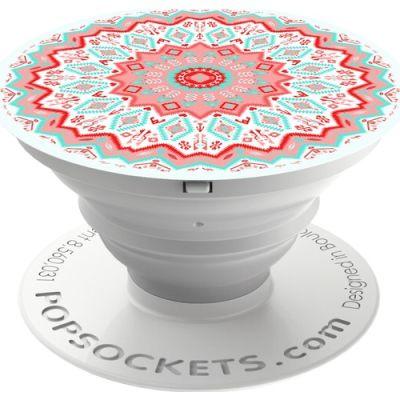 PopSockets Aztec Mandala Red Telefon Tutacağı