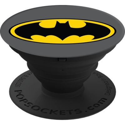 PopSockets Batman Icon Telefon Tutacağı