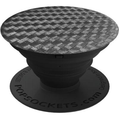 PopSockets Carbonite Weave Telefon Tutacağı