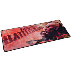 PUBG - PUBG BattleGrounds Mouse Pad