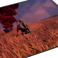 PUBG Drop Mouse Pad - Thumbnail
