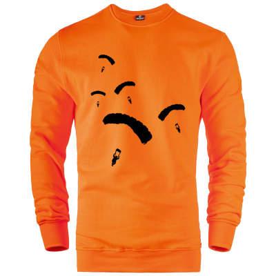 HH - PUBG Paraşüt Sweatshirt