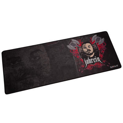 Jahrein Mouse Pad