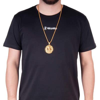 Ramses Gold Kolye