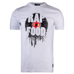 HollyHood - Rap For Food T-shirt