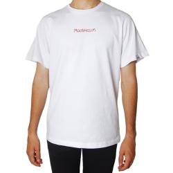 Mushroom - Redrum Beyaz T-shirt