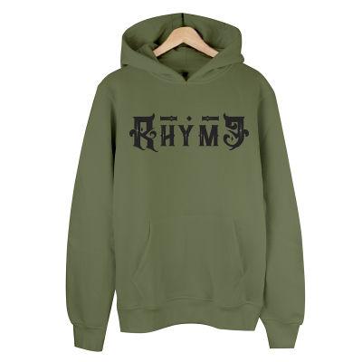 HH - Rhyme Haki Hoodie