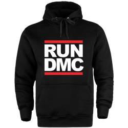 HH - Run Dmc Cepli Hoodie - Thumbnail