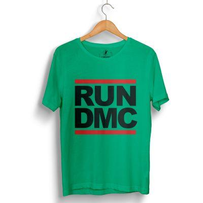HollyHood - HH - Run Dmc Yeşil T-shirt