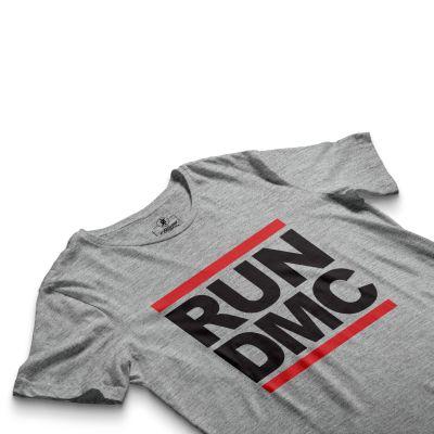 HH - Run Dmc Gri T-shirt