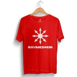 Joker - HollyHood - Joker Ryhmestein Kırmızı T-shirt