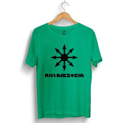 HH - Joker Ryhmestein Yeşil T-shirt