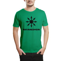 HH - Joker Ryhmestein Yeşil T-shirt - Thumbnail