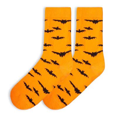 SA - Bats Turuncu Çorap