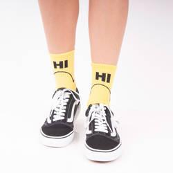 HollyHood - SA - Bye Sarı Çorap