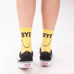 HollyHood - SA - Bye Sarı Çorap (1)