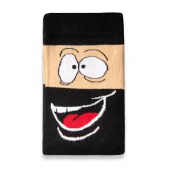 SA - Funny Face Çorap - Thumbnail