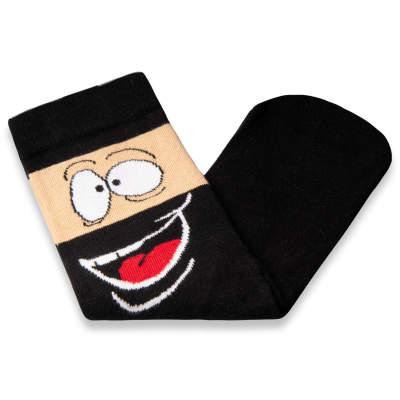 SA - Funny Face Çorap