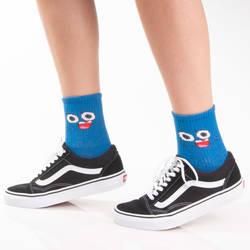 HollyHood - SA - Gumball Mavi Çorap