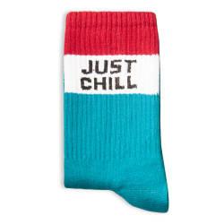 SA - Just Chill Çorap - Thumbnail