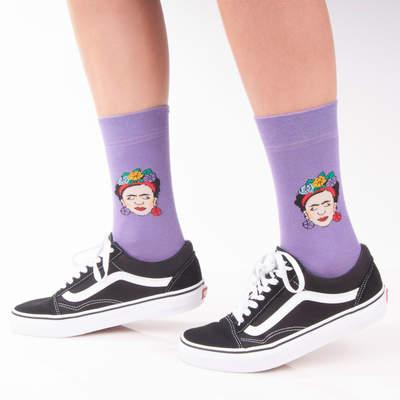 SA - Frida Mor Çorap