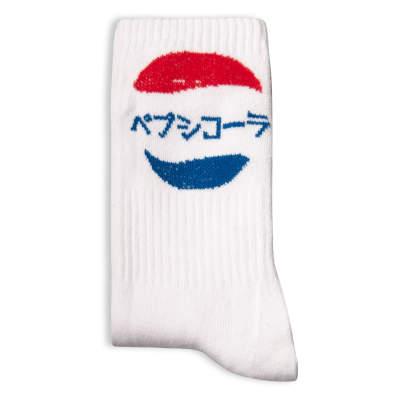 SA - Pepsi Co. Beyaz Çorap