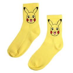 HollyHood - SA - Pikaçu Figürlü Çorap