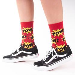 HollyHood - SA - Pow Kırmızı Çorap