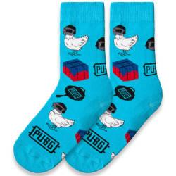 HollyHood - SA - Pubg Mavi Çorap