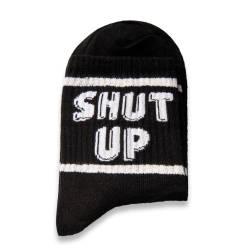 SA - Shut Up Siyah Çorap - Thumbnail