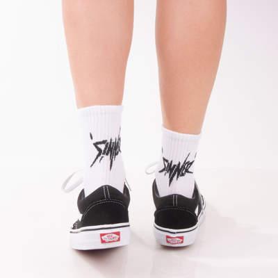 SA - Sinner Beyaz Çorap