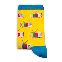 SA - TV Sarı Çorap - Thumbnail