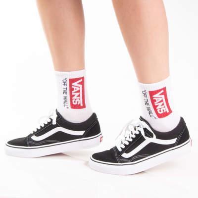 SA - Vans Beyaz Çorap