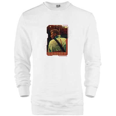 HollyHood - Şanışer Trip&Trap 1 Sweatshirt
