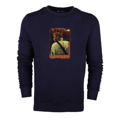 Şanışer Trip&Trap 1 Sweatshirt