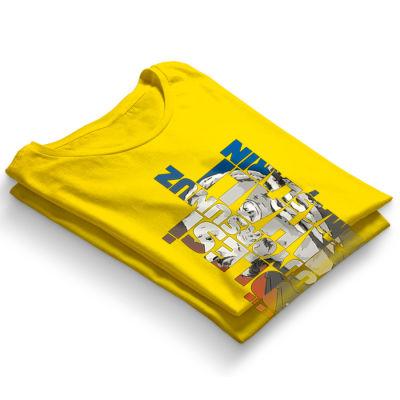 HH - Şanışer Yalan Sarı T-shirt